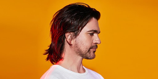 An Evening with JUANES - MAS FUTURO QUE PASADO