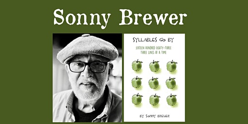 """Sonny Brewer - """"Syllables Go By"""""""