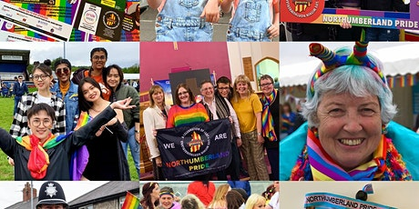 Northumberland Pride Fundraiser including a screening of Pride tickets