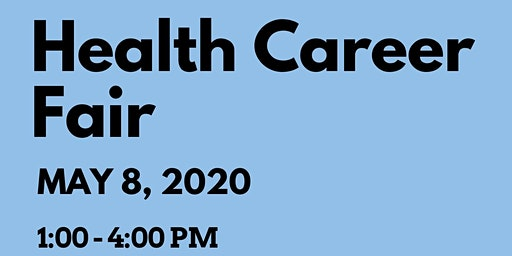 Health Career Fair & Expo, presented by Collin College CE Health Sciences