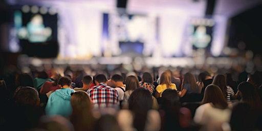 "SHRM UPRM Annual Symposium: ""Rise Your HR Career"""