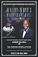 Mayor Wood's Masquerade Ball in Dumfries VA
