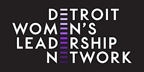 DWLN Women Making History: Leading in Male-Dominated Fields tickets