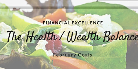 HEALTH, WEALTH & BALANCE