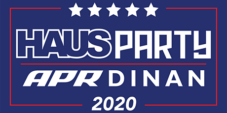 Haus Party 2020 tickets