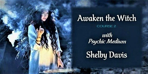 Awaken the Witch - Course 2