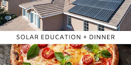 Solar Dinner Seminar