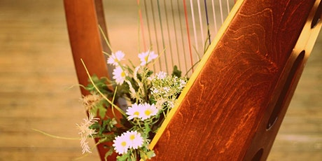 Night Dance:  Music for Celtic Harp and More tickets