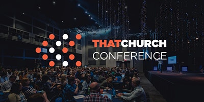 That Church Conference 2020