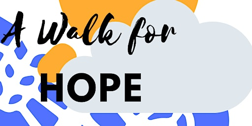 A Walk for Hope