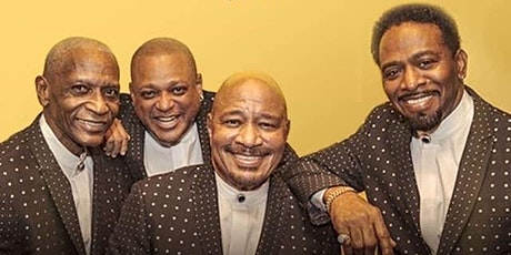 STYLISTICS WITH PEACHES & HERB IN RANCHO MIRAGE ON MARCH 22 tickets