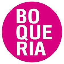 Associació de Comerciants del Mercat de la Boqueria logo