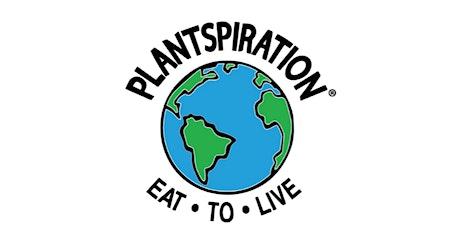 Plantspiration®  Presents Kickstart Your Health 5 Week Series tickets
