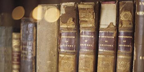 IMSS Book Club: The Radium Girls: The Dark Story of America's Shining Women tickets
