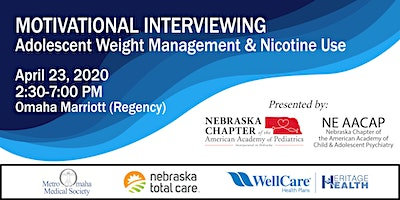 Motivational Interviewing: Adolescent Weight Management and Nicotine Use