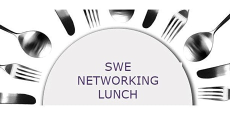 CFL SWE April Networking Lunch - Orlando (UCF/Waterford Lakes) tickets