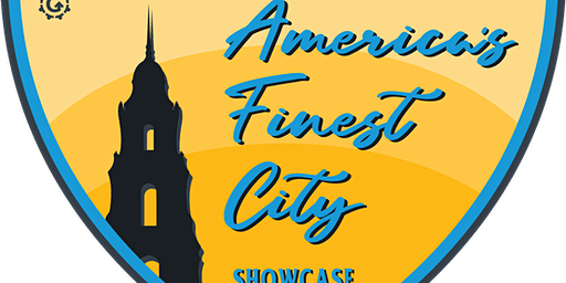 America's Finest City Showcase :  The Grind Session