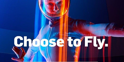 iFLY Fort Worth Corporate Open House