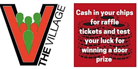 The Village 314 - 1st Annual Game Night (Casino Night) tickets