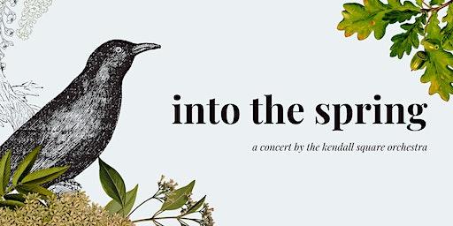 Spring Concert: Sibelius, Mozart, and Dvorak