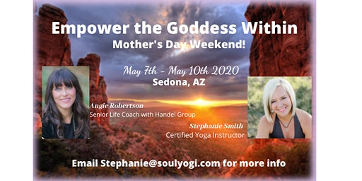 Empower The Goddess Within