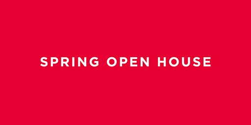 Random House's Spring Open House