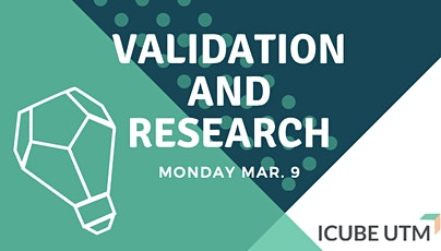 Idea Validation and Research Methods tickets