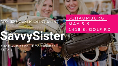 Women's Consignment Sale - Schaumburg tickets