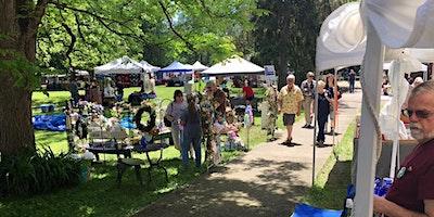 Mt. Carroll Mayfest Arts/Craft Vendor Sign Up