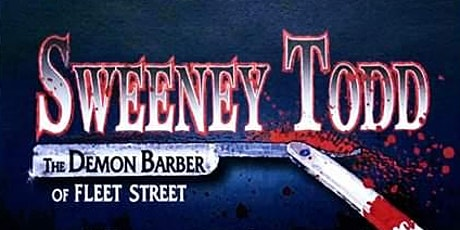Sweeney Todd The Musical - In Concert  tickets