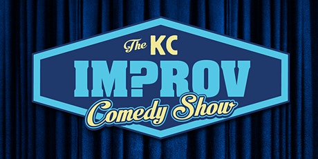 The KC Improv Comedy Show w/ The Bibliophiles tickets