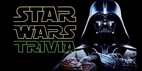 Star Wars Trivia! tickets