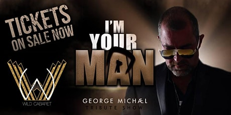George Michael Tribute Show - Glasgow Easter Good Friday tickets