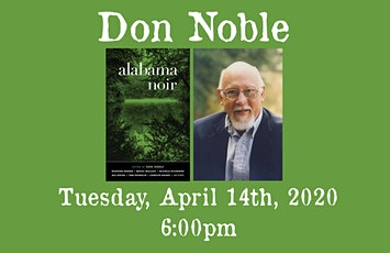 "Don Noble - ""ALABAMA NIOR"" tickets"