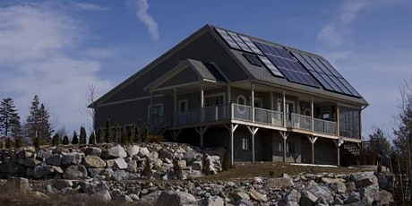 Off Grid Living tickets