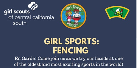 Girl Sports: Fencing - Fresno tickets