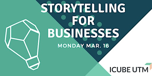 Storytelling for businesses