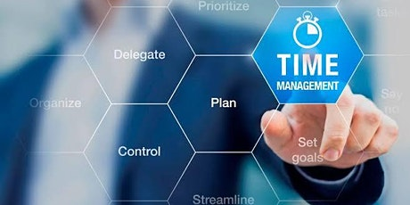 Time Management  Business Seminar Melbourne tickets