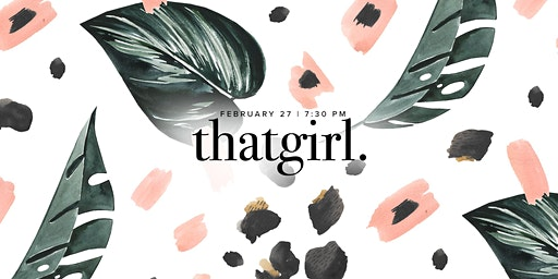 thatgirl.