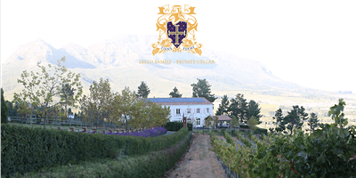 $99 South African Wine Dinner with Stellekaya Wines (PP Vintage Park)