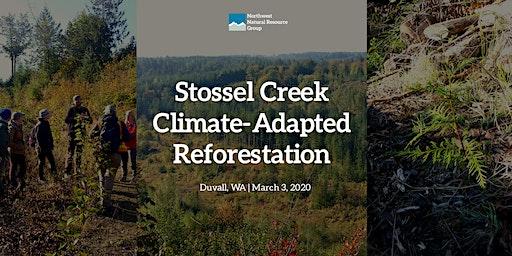 Stossel Creek Climate Adaptation Workshop