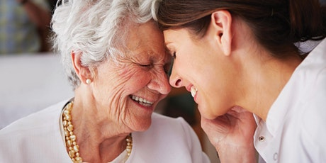 Powerful Tools for Caregivers tickets