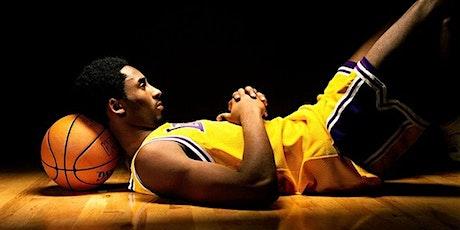 Kobe Bryant tribute day - remembering The Mamba tickets