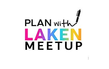 PlanwithLaken NYC Meetup tickets