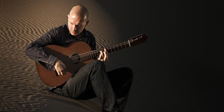 Ottmar Liebert and Luna Negra tickets