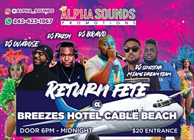 RETURN FETE!
