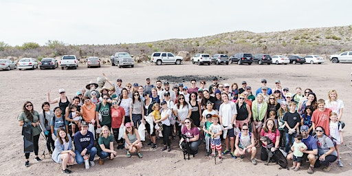 East Valley Dumpsite Cleanup