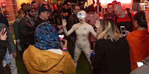 stARTup Art Fair Los Angeles 2020