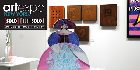 Artexpo New York | [SOLO] | [FOTO SOLO] 2020 tickets