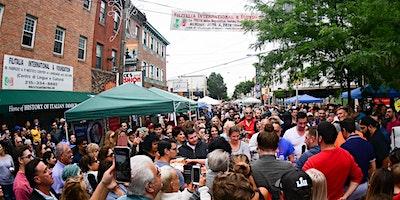 La Festa Street Festival - Committee Volunteers Needed